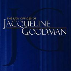 Jacqueline Goodman, Attorney at Law