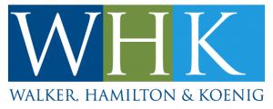 Walker, Hamilton & Koenig, LLP