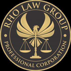 Rho Law Group, P.C.
