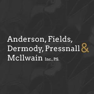 Anderson Fields Demody Pressnall & McIlwain