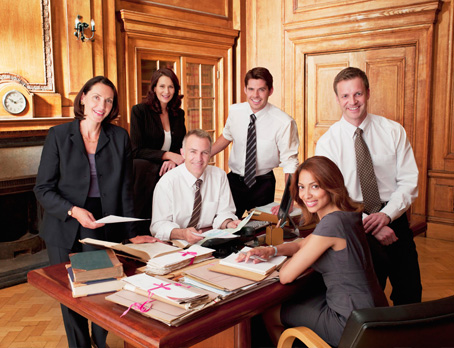 Attorneys at Law Firm
