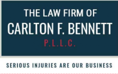The Law Firm of Carlton F. Bennett, PLLC
