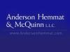 Anderson, Hemmat & McQuinn